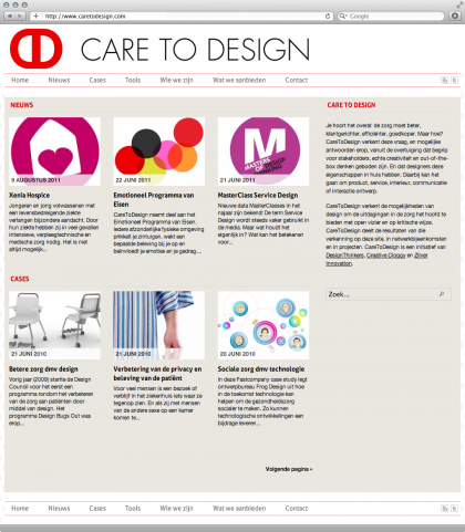 care-to-design